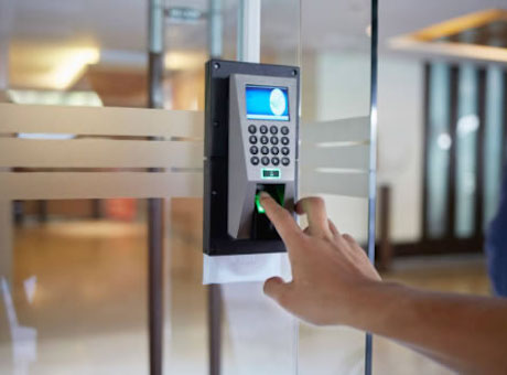 Becontree Locksmiths Commercial Services