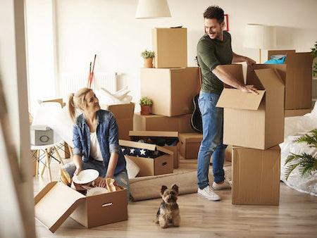 Residential Locksmiths - Moving Home